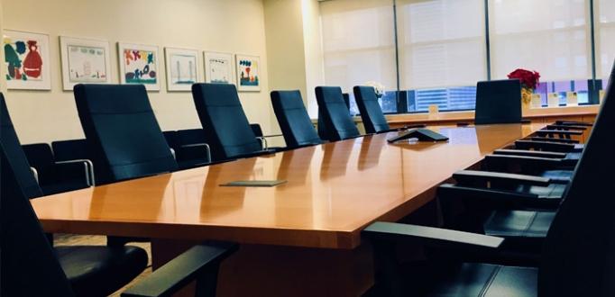 Board of Directors Birch Family Services