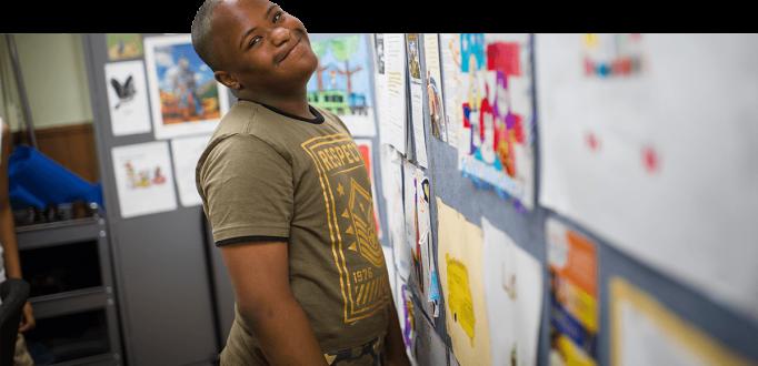 School Age Education Programs Birch Family Services